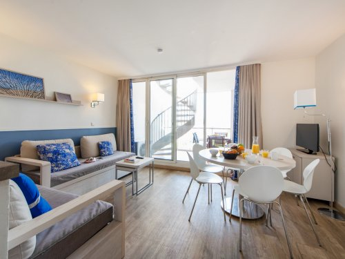 Self Catering Superior Premium residence Port-Prestige