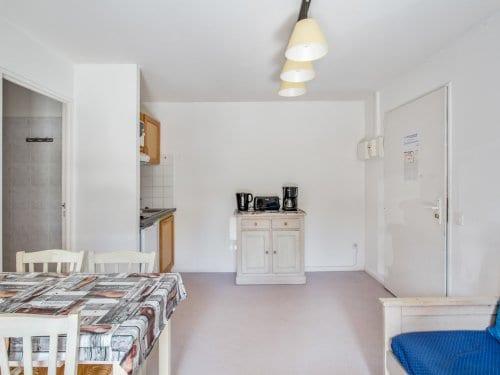 Location de vacances Budget appartementsmaevaparticuliers Résidence Debussy