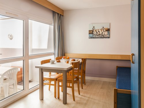 Self Catering Standard residence Les Terrasses du Parc