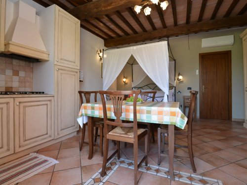 Location de vacances Standard residence Antico Podere San Francesco