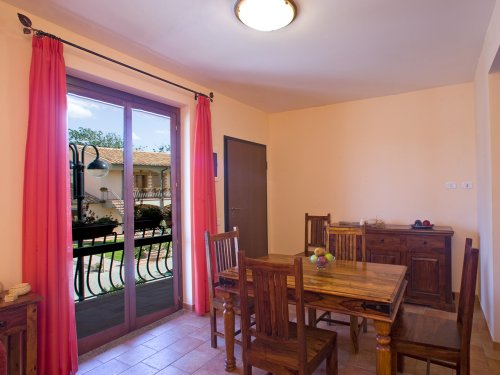 Location de vacances Standard residence Villaggio le Querce