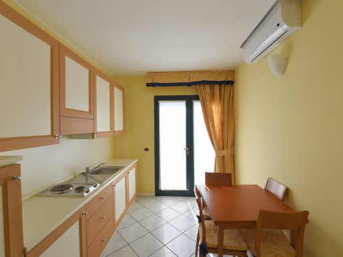Residentie Superieur residence Terrazze sul Lago