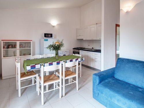 Residentie Standaard residence Gallura