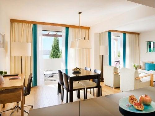Self Catering Standard Premium residence Sun Gardens Dubrovnik