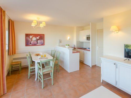 Self Catering Standard Holiday Village Pont Royal en Provence