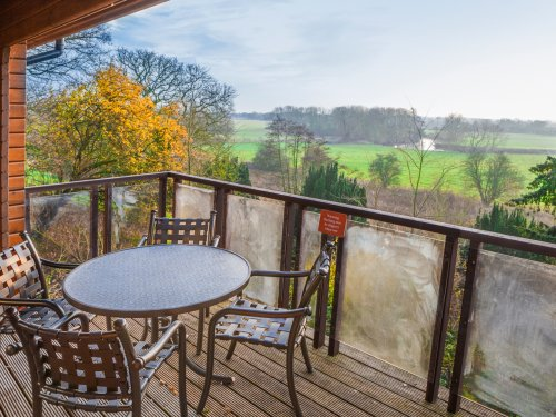 Location de vacances Standard residence Wychnor Park Country Club