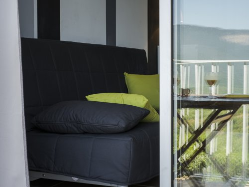 Urlaubsresidenz Standard Residenz Alba Rossa