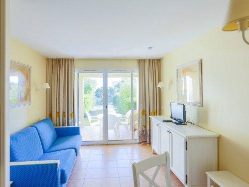 Location de vacances Confort appartementsmaevaparticuliers Le Hameau des Issambres