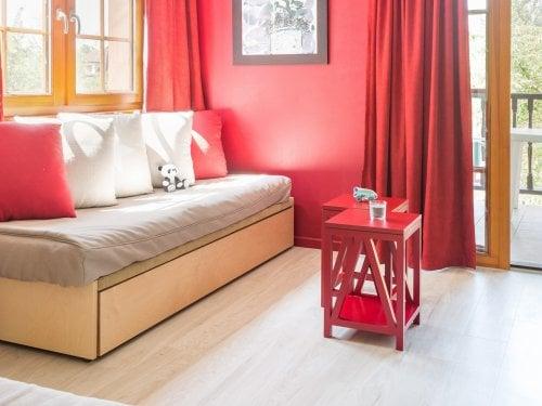 Location de vacances Supérieur residence Le Clos d'Eguisheim