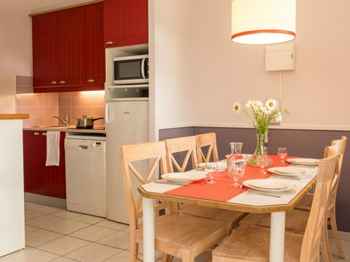 Self Catering Standard Holiday Village Moliets