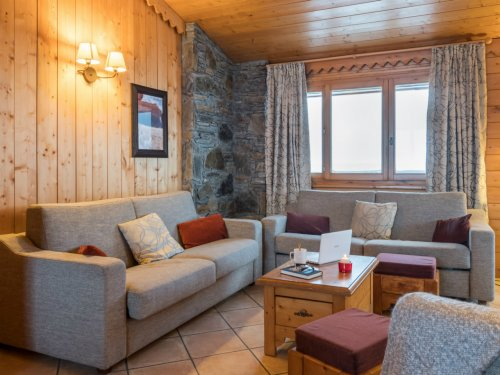 Self Catering Exceptional Premium residence Les Hauts Bois