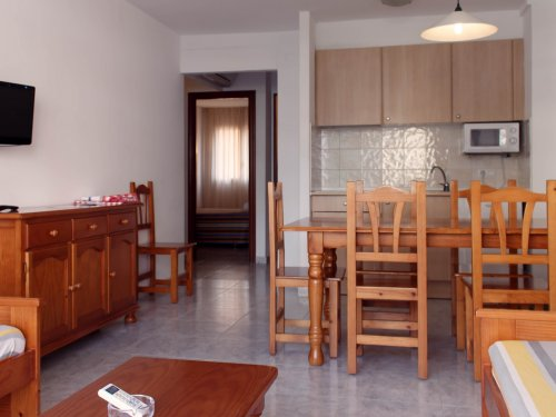 Self Catering Eco-Standard residence Comte d'Empuries