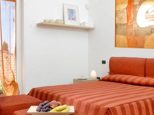 Location de vacances Standard residence Villa Beuca