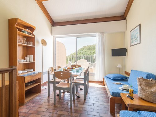 Self Catering Eco-Standard residence Le Port