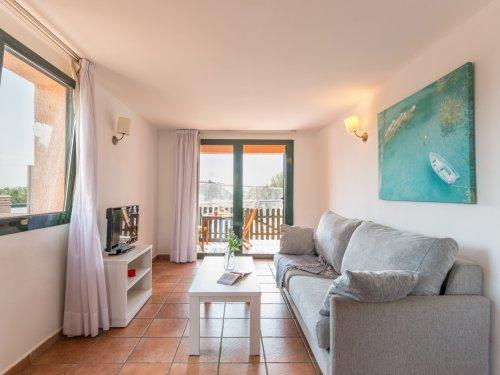 Location de vacances Standard residence Villa Romana