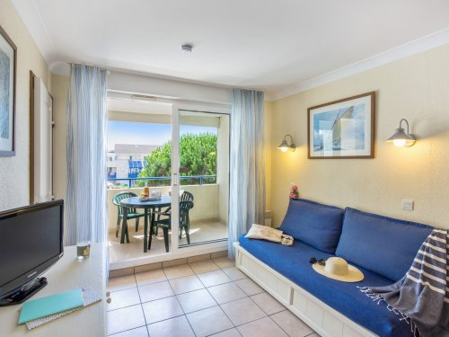Location de vacances Standard residence Bleu Marine