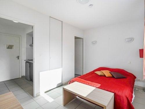 Location de vacances Comfort appartementsmaevaparticuliers Résidence de la Source