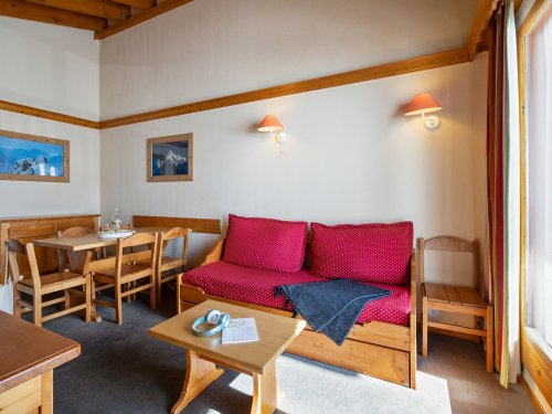 Self Catering Standard residence Les Valmonts