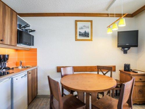 Location de vacances Sélection appartementsmaevaparticuliers Les Bergers