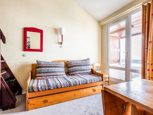 Location de vacances Prestige appartementsmaevaparticuliers Les Horizons d'Huez