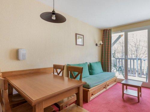 Location de vacances Comfort appartementsmaevaparticuliers Les Rives de l'Aure