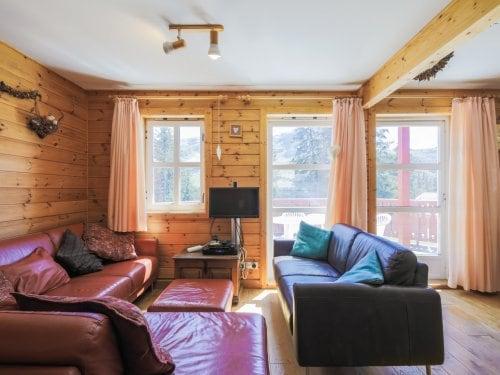 Location de vacances Comfort appartementsmaevaparticuliers Les Chalets du Hameau de Flaine