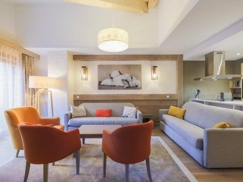 Location de vacances Exclusive appartementsmaevaparticuliers L'Hévana