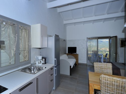 Self Catering Standard residence Aria Marina
