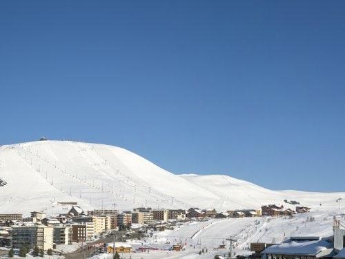 De Alpe-d'Huez