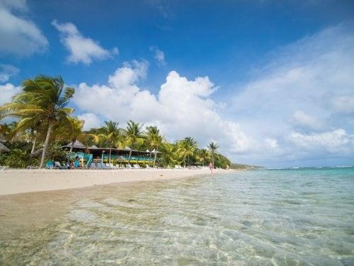 Guadeloupe - Sainte-Anne