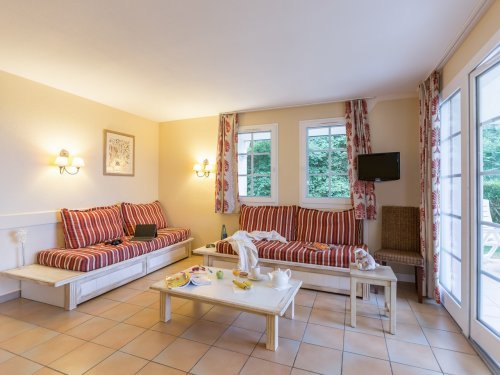 Self Catering Eco-Standard residence Le Domaine de Bordaberry