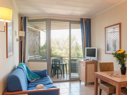 Self Catering Standard Holiday Village Le Rouret