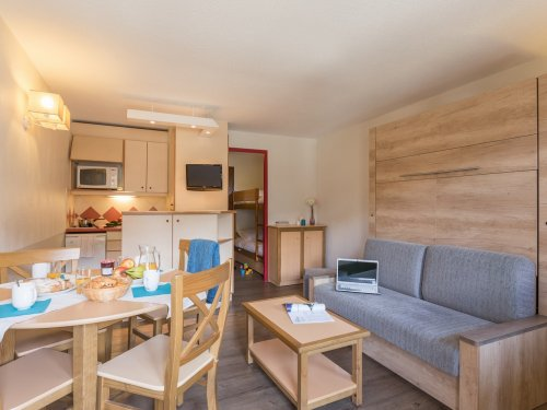 Self Catering Standard Residence Les Ravines