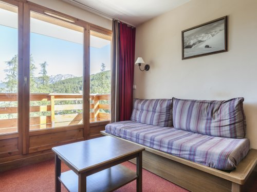 Urlaubsresidenz Selection appartementsmaevaparticuliers L'Albane