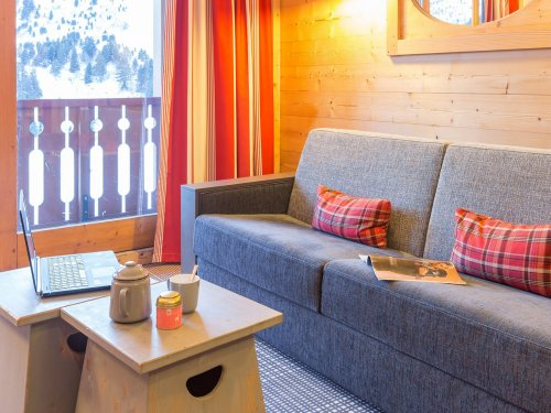 Self Catering Standard Premium residence Les Crêts