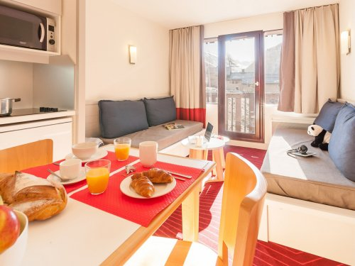 Self Catering Standard residence La Daille