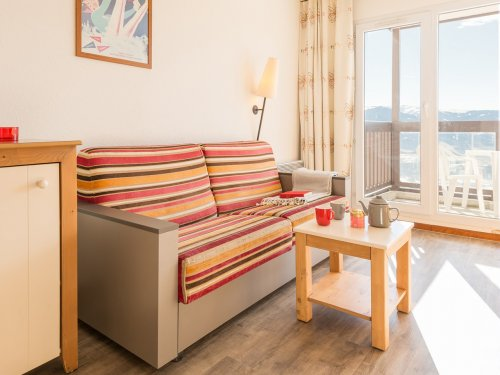Self Catering Standard residence Le Pédrou