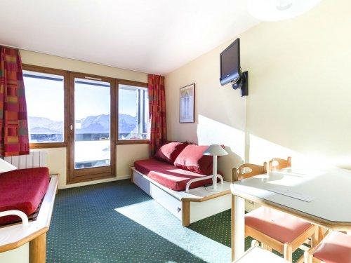 Location de vacances Confort Locations Maeva Particuliers L'Ours Blanc