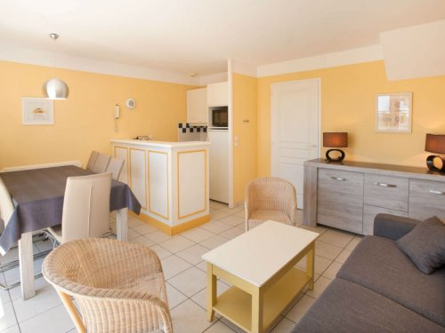 Urlaubsresidenz Selection Appartement/ Haus Maeva Particuliers Port Bourgenay