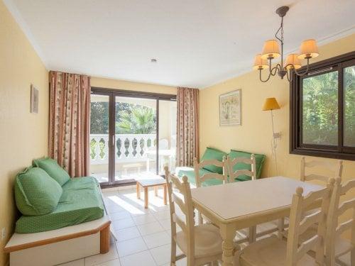 Urlaubsresidenz Comfort Appartementen Maeva-particulieren Cannes Villa Francia
