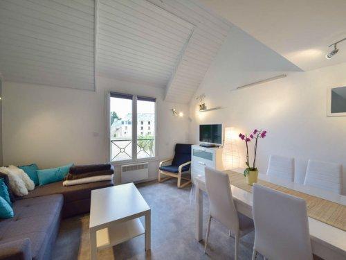 Alojamiento en Prestige appartementsmaevaparticuliers Port du Crouesty