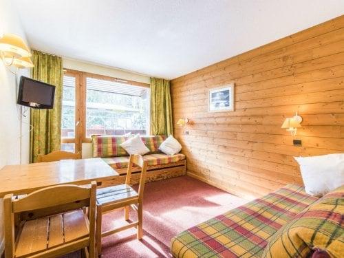 Location de vacances Confort appartementsmaevaparticuliers Les Chalets de Valmorel