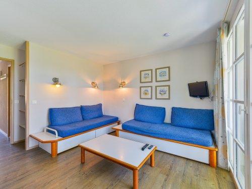 Location de vacances Confort appartementsmaevaparticuliers Cap Glénan