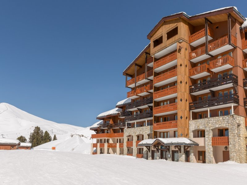 Stay Les Constellations Belle Plagne
