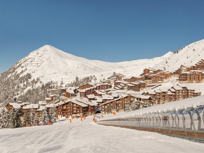 self catering Les Constellations Belle Plagne