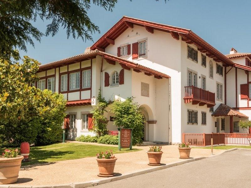vakantie La Villa Maldagora Saint-Jean-De-Luz - Ciboure