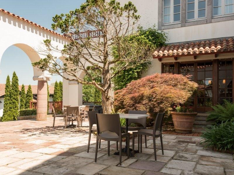 vakantie verblijf La Villa Maldagora Saint-Jean-De-Luz - Ciboure