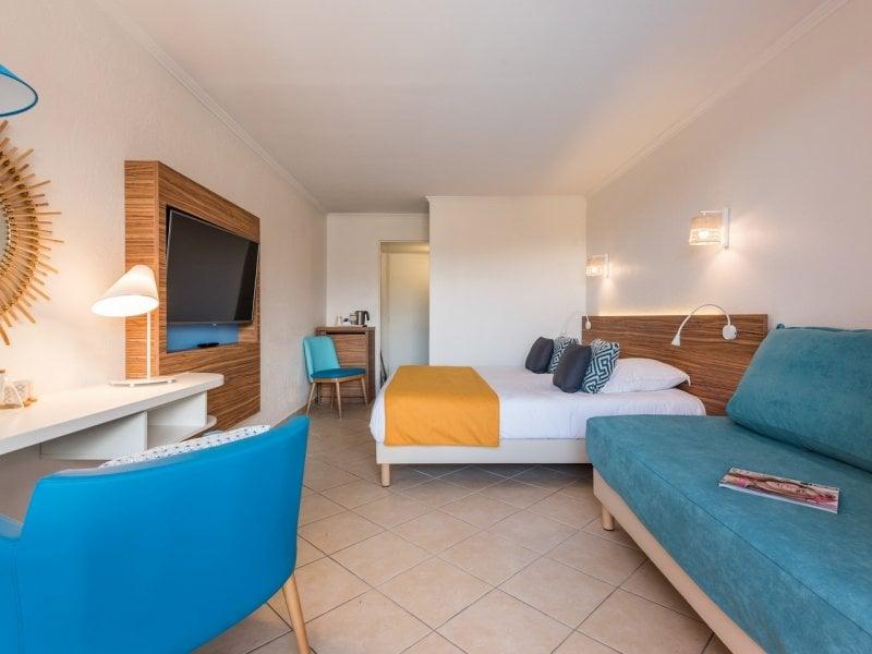 alquiler vacaciones Hôtel de l'Esterel Saint Raphaël