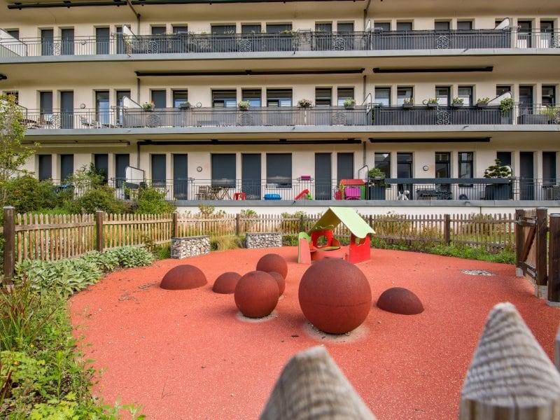 locazione di vacanze La Petite Venise Colmar