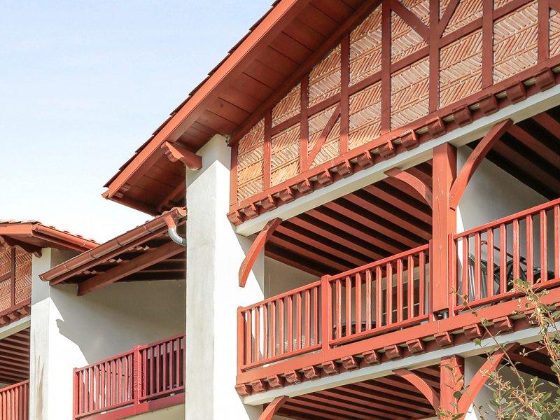 alquiler vacaciones Le Domaine de Gascogne Biscarrosse